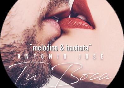 Tu boca (melódico & Bachata)