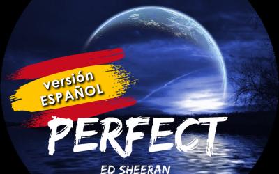Perfect versión Español