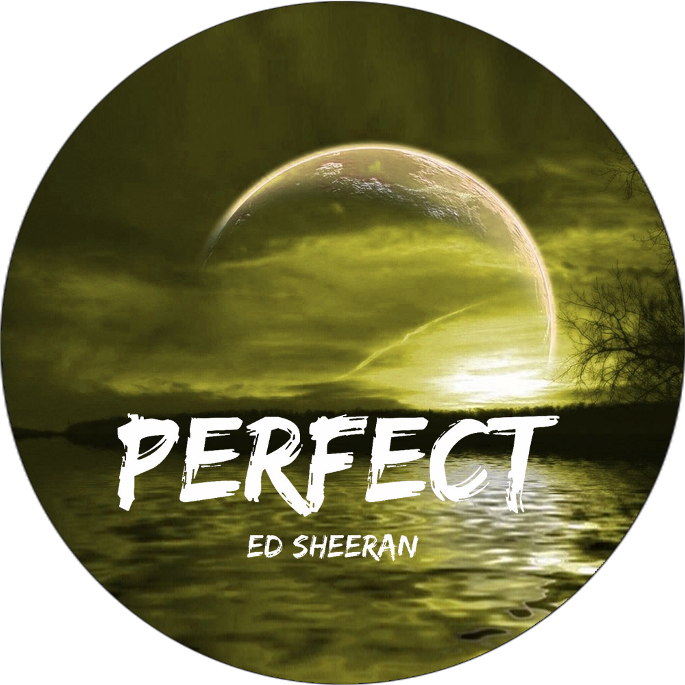 baile nupcial perfect ed Sheeran