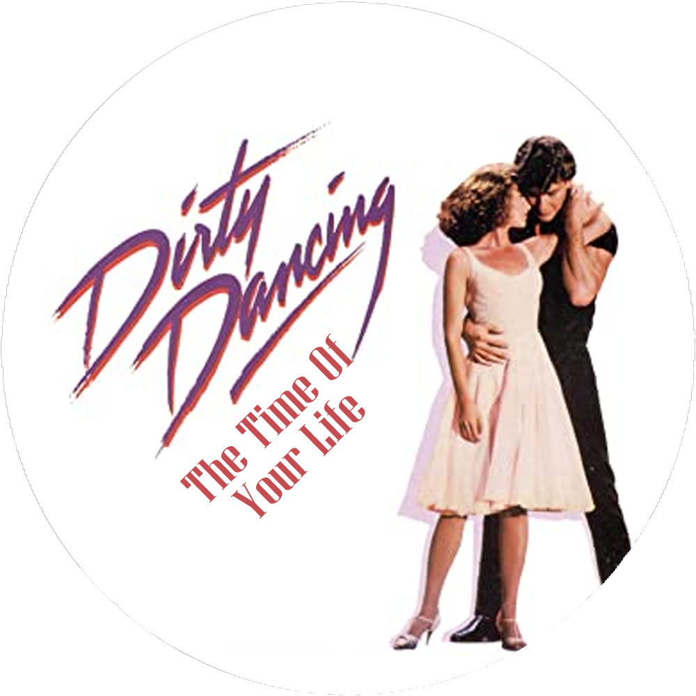 Baile de Boda time of your life dirty dancing