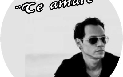 Te Amaré Marc Anthony