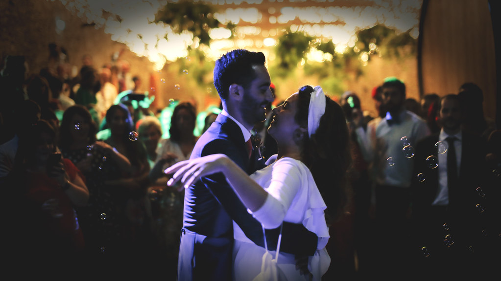 easy and simple wedding dance