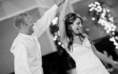 How to make the first wedding dance fun?