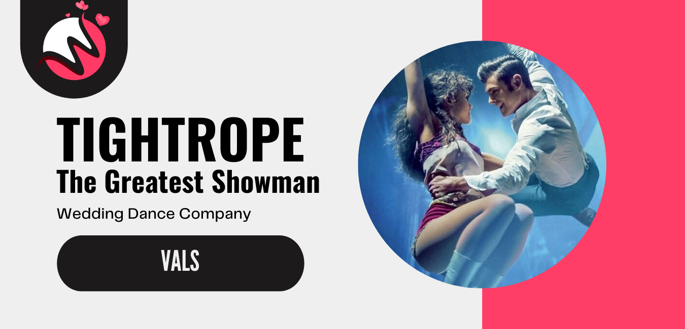 Tightrope the greatest showman