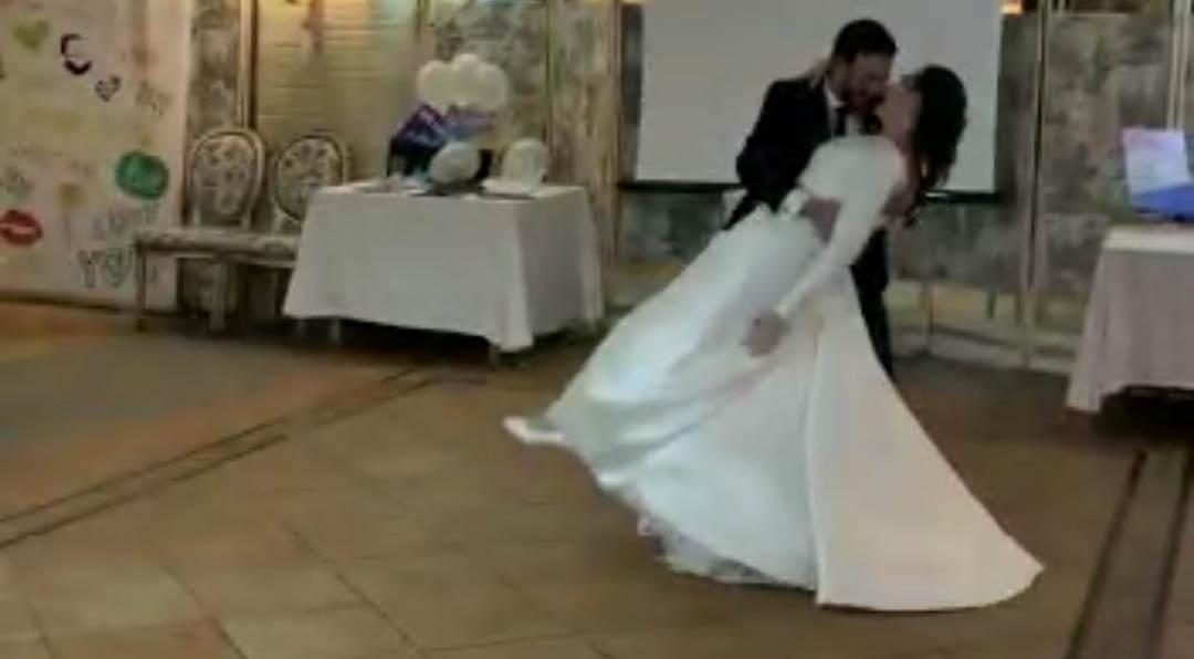 baile de boda desde madrid