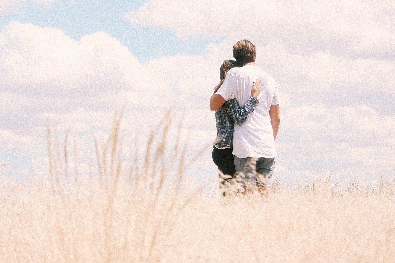 Baile de novios en alava pais vasco