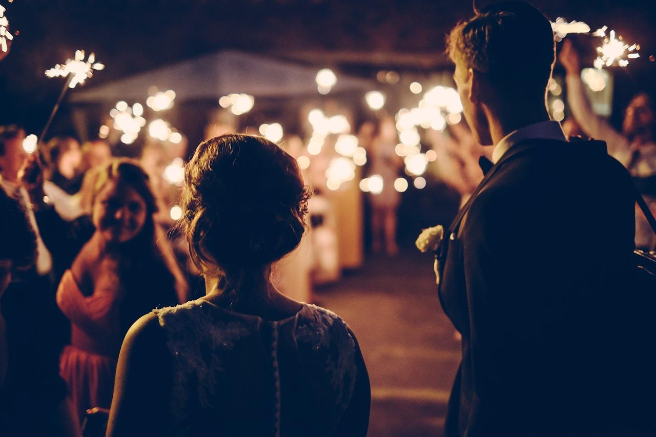 Baile de boda Elche alicante wedding dance